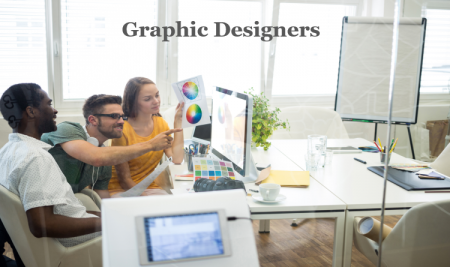 Start your Graphic Designer Career with Photoshop, CorelDRAW and Illustrator